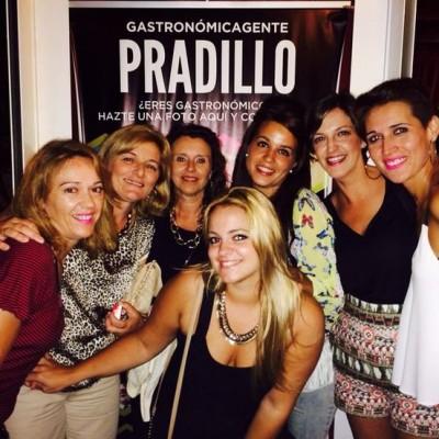 Gastronómicagente Pradillo