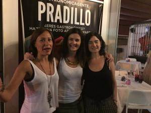 Restaurante Pradillo